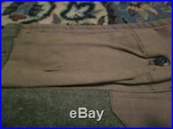 WW2 Reproduction M40 German Tunic Size Small