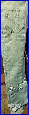 WWII GERMAN M36 WOOL FIELD UNIFORM Tunic & Trousers