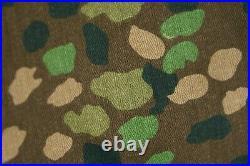 WWII German Dot44 M43 Field uniform sets(repro)