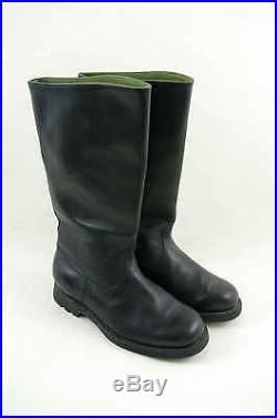 WWII German EM Jack boots replica LIST FOR 48 SIZE ONLY! MEN LESS QUANTITY