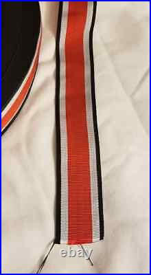 WWII WW2 German Iron Cross 2nd class EK2 replacment ribbon for medals