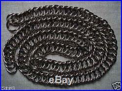 WWII WW2 German gorget chain repro