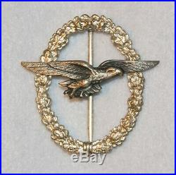 WW 2 1957 German Badge Collection, Luftwaffe, Heer, & Kriegsmarine