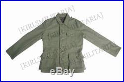 Waffen SS M43 Wool Tunic