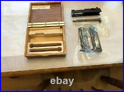 Walther P38 22 LR Conversion Kit