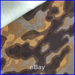 Winter jacket parka Blurred Edge fall pattern 1943-45