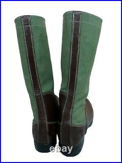 Ww2 German DAK High Boots