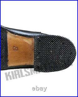 Ww2 German Fallschirmjager Boots- 1st Pattern