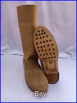 Ww2 German Jack boots marschstiefel size 9,10,11