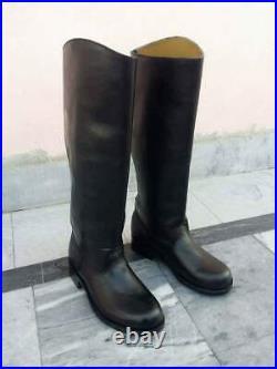 Ww2 German Officer Boots