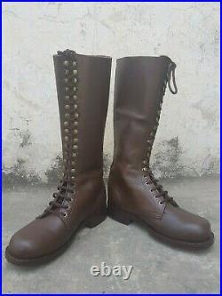 Ww2 German SA Kampfzeit Boots