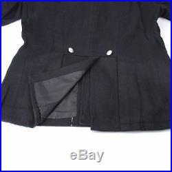 Ww2 Wwii German Elite M32 Officer Wool Tunic Breeches Set Uniform XL
