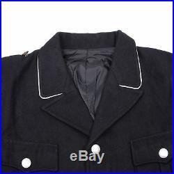 Ww2 Wwii German Elite M32 Officer Wool Tunic Breeches Set Uniform XXL