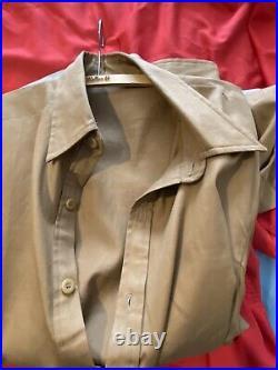 Ww2 german SS uniform Set (size XL)