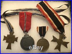 Ww2 german medals original