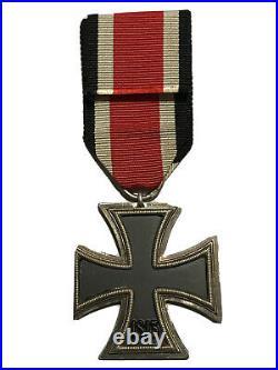 Wwii German Iron Cross 2nd Class
