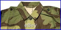 Wwii German Italian Camo M43 Combat Field Tunic Jacket-2xlarge 48r