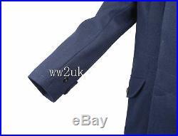 Wwii German Luftwaffe Wool Uniform Tunic & Trousers Set Military Uniforms XXXL