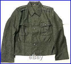 Wwii German M44 M1944 Wool Tunic- 3xlarge